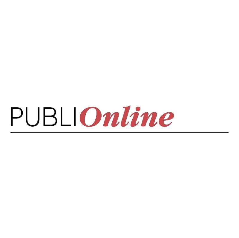 PubliOnline vector