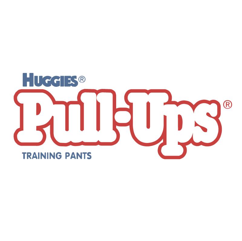 Pull Ups vector