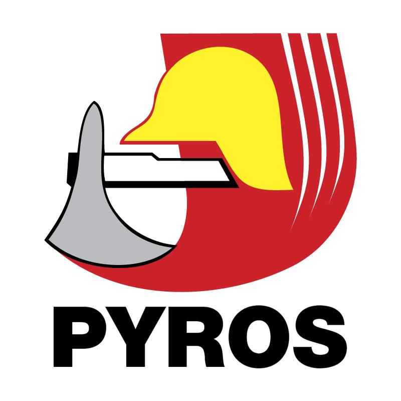 Pyros vector