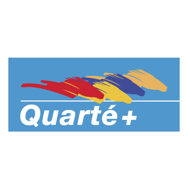 Quarte+ vector