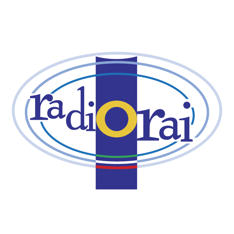Radio Rai vector