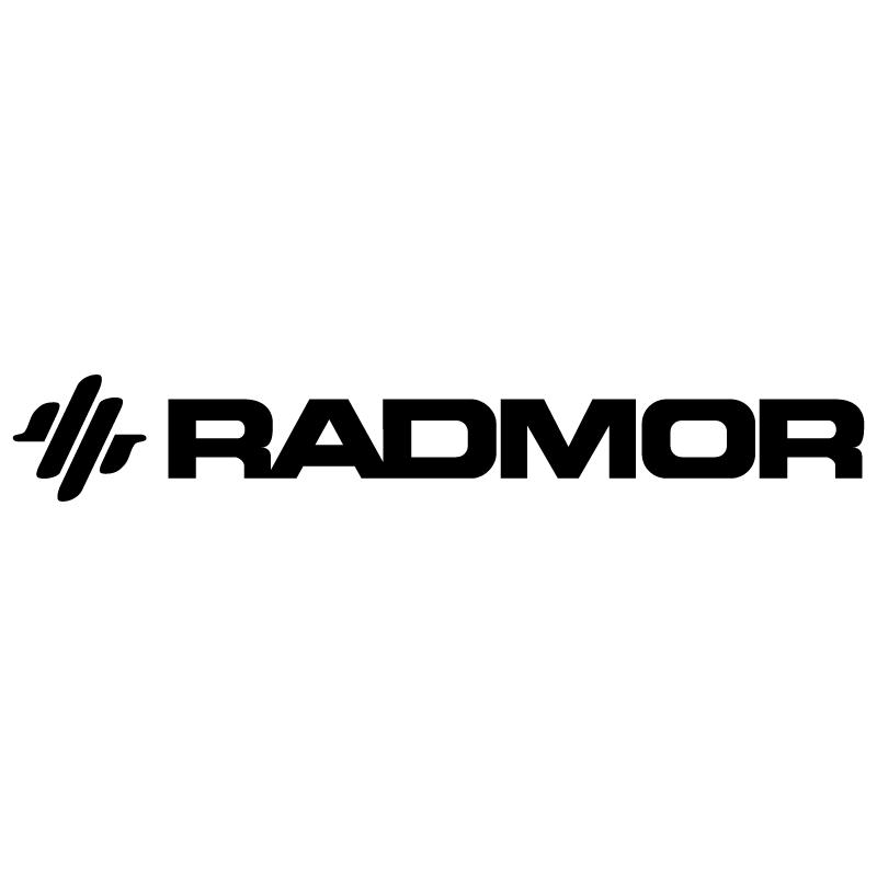 Radmor vector
