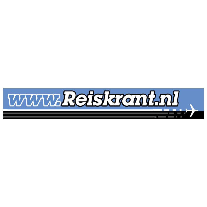 Reiskrant nl vector logo