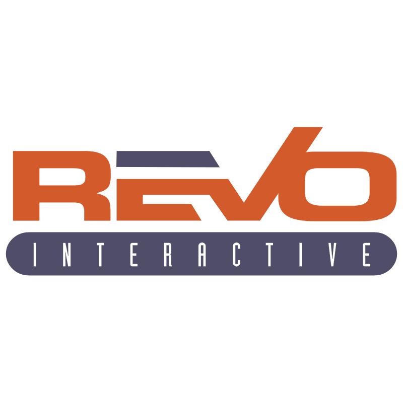 Revo Interactive vector