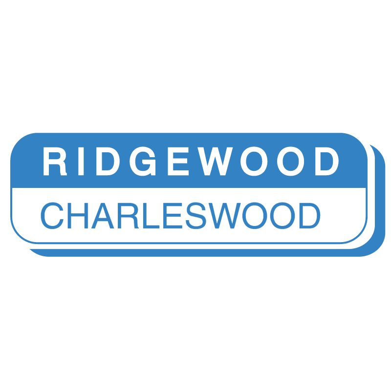 Ridgewood Charleswood vector