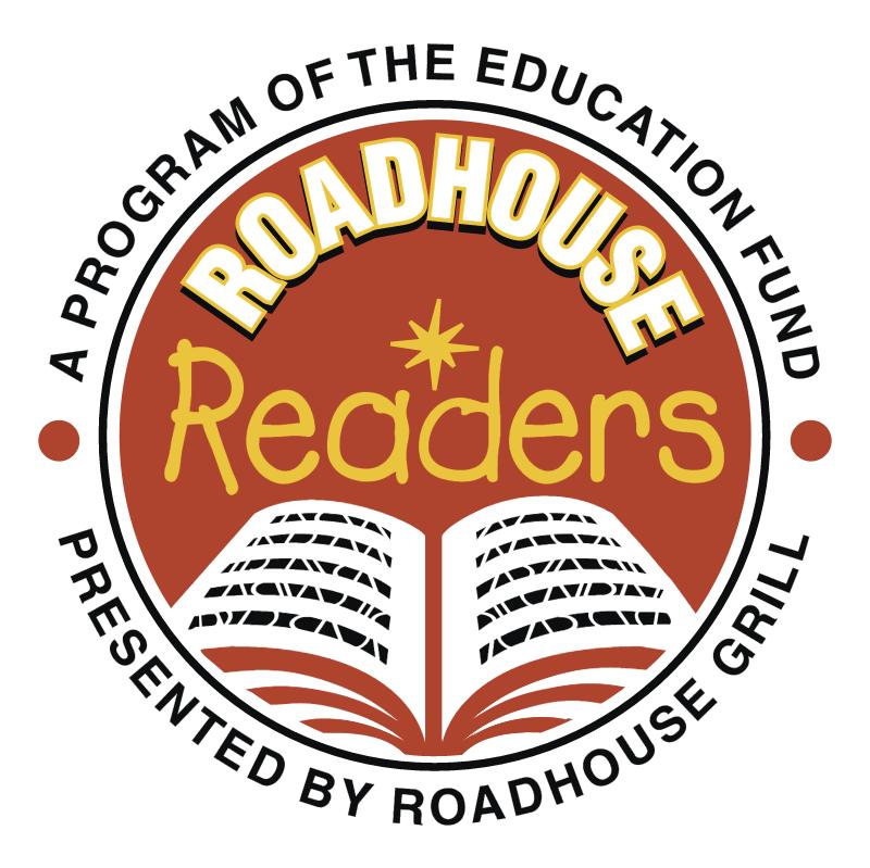 Roadhouse Readers vector