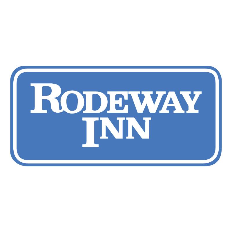Rodeway Inn vector