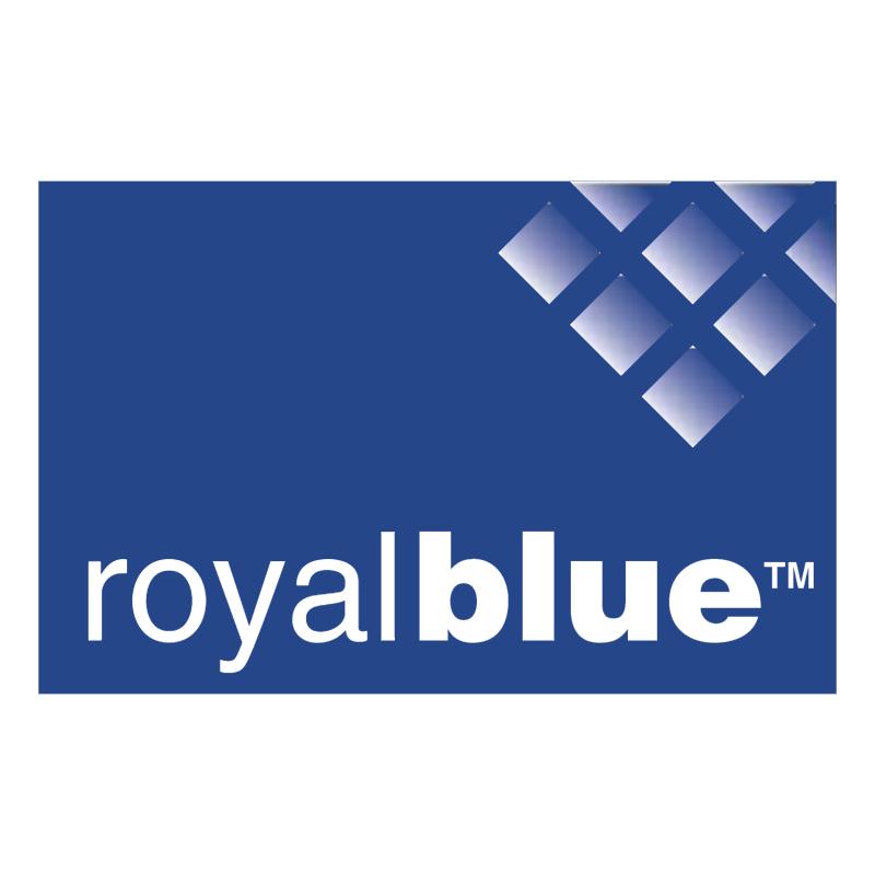 RoyalBlue vector