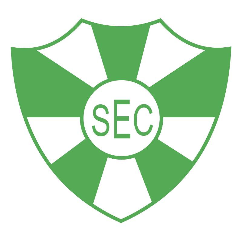 Sacramenta Esporte Clube de Belem PA vector