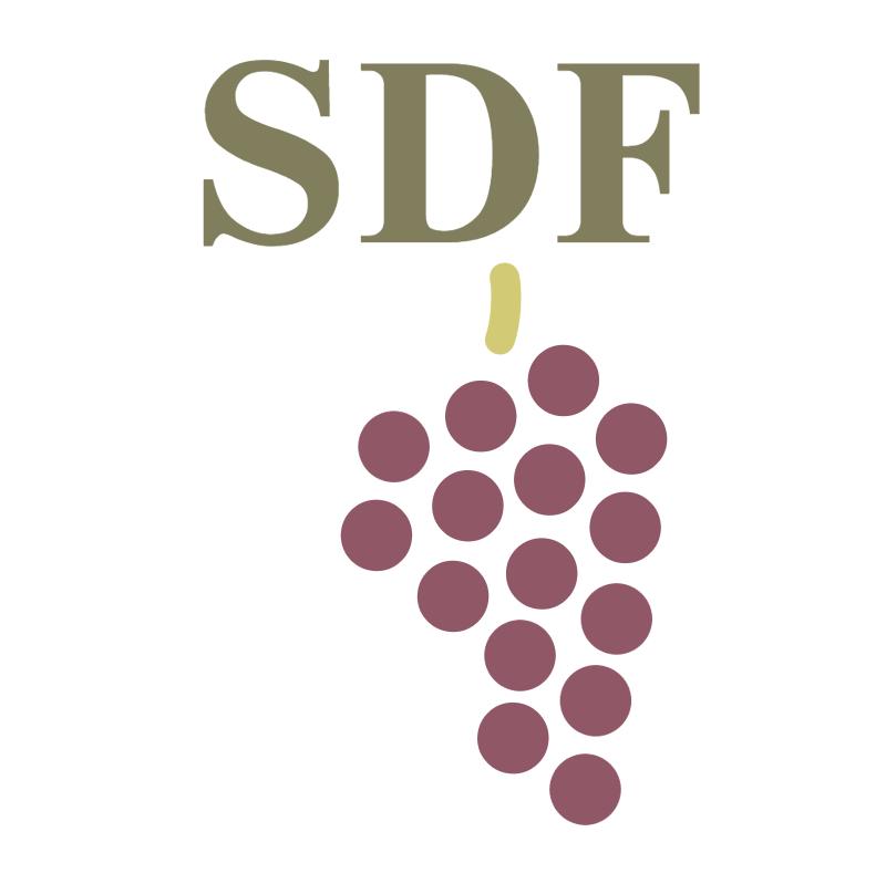 SDF vector