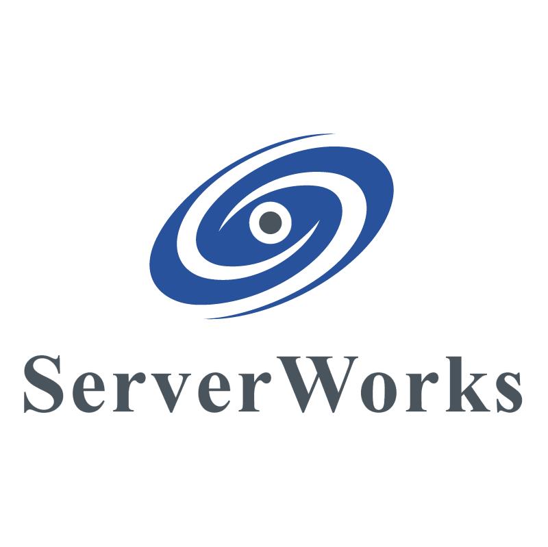 ServerWorks vector