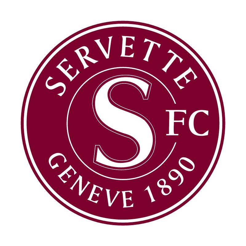 Servette FC de Geneve vector