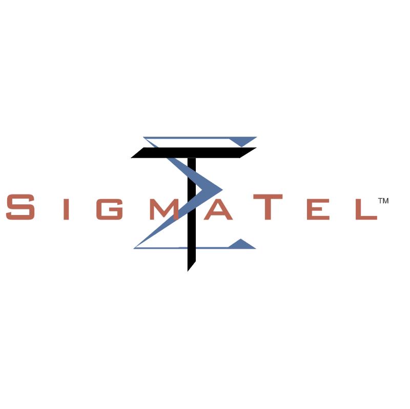 Sigmatel vector