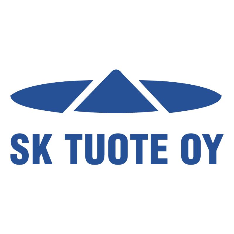 SK Tuote Oy vector