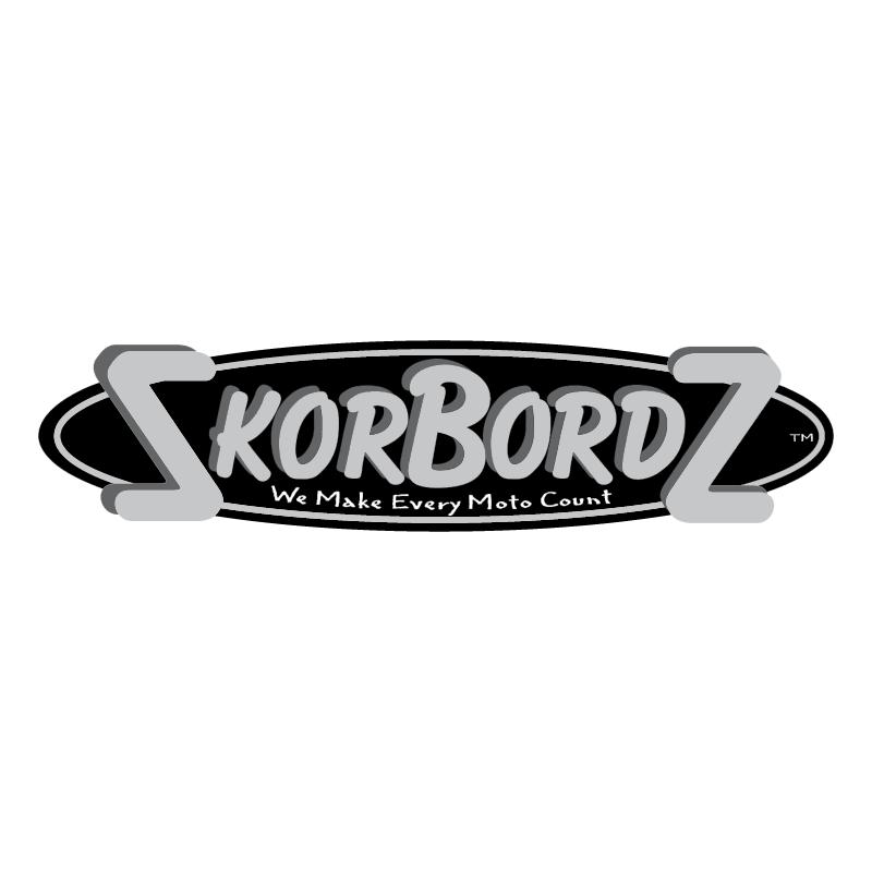 SkorBordz vector