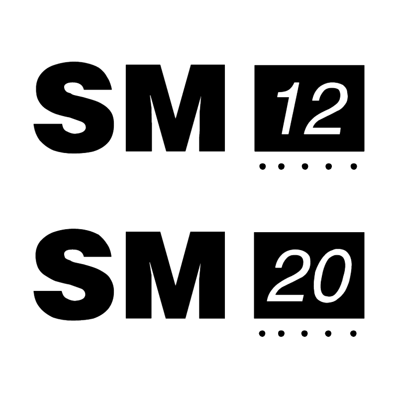 SM vector
