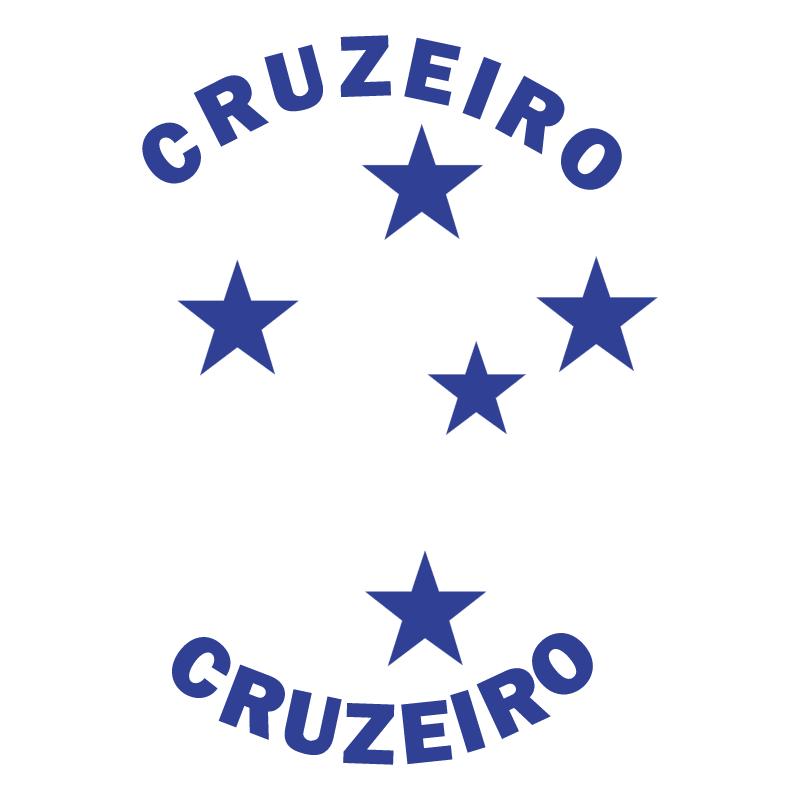 Sociedade Esportiva Cultural e Recreativa Cruzeiro de Teutonia RS vector