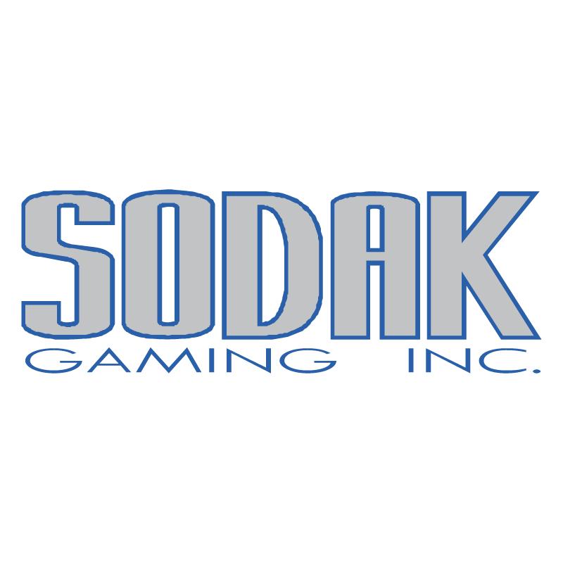 Sodak Gaming vector