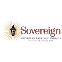 Sovereign Bank vector
