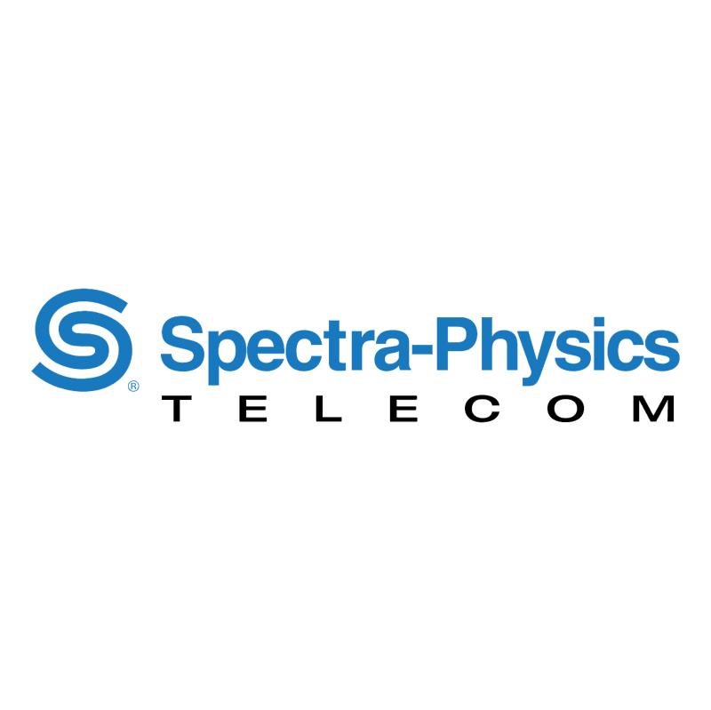 Spectra Physics Telecom vector logo