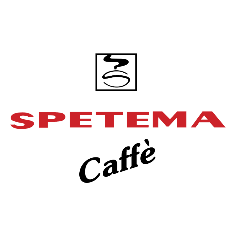 Spetema Caffe vector