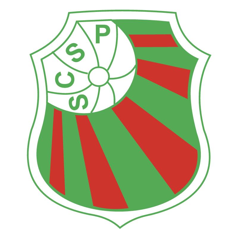 Sport Club Sao Paulo de Rio Grande RS vector
