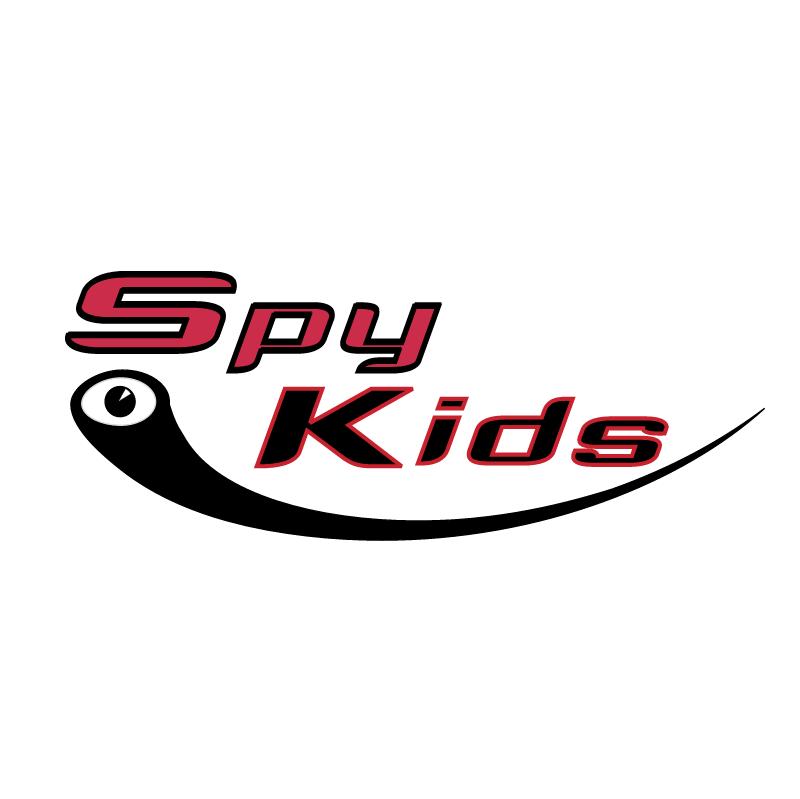 Spy Kids vector