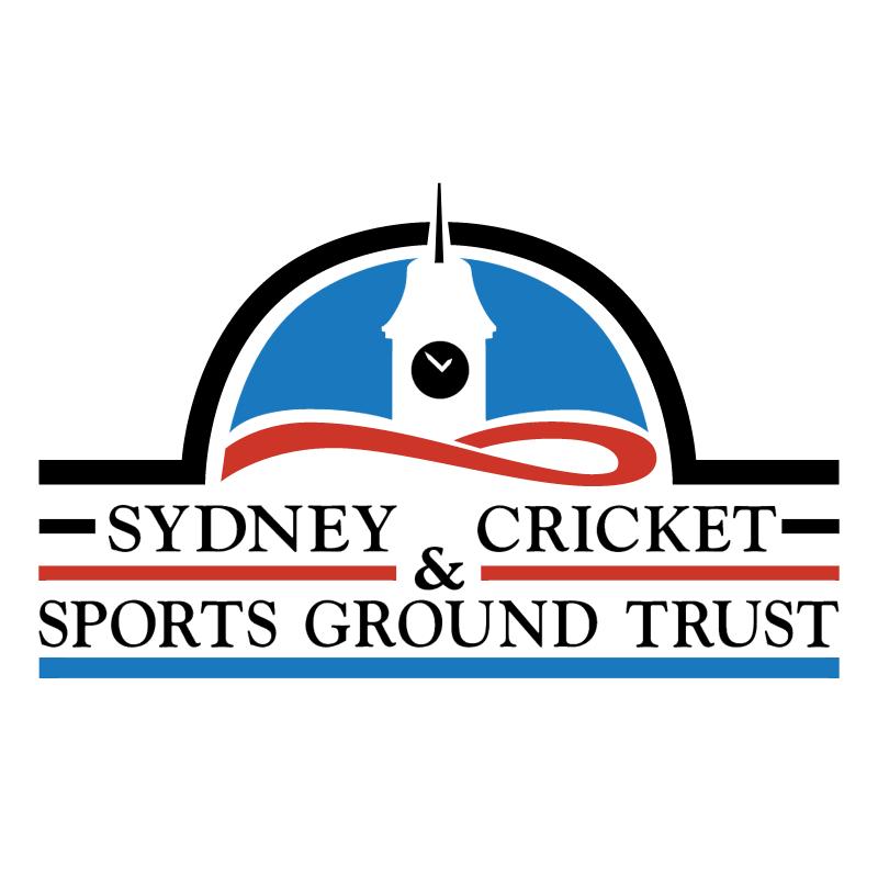 Sydney Cricket & Sports Ground Trust vector