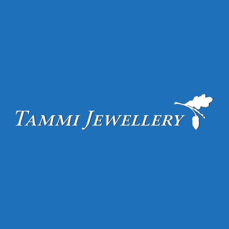 Tammi Jewellery vector