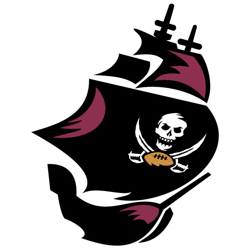 Tampa Bay Buccaneers vector logo
