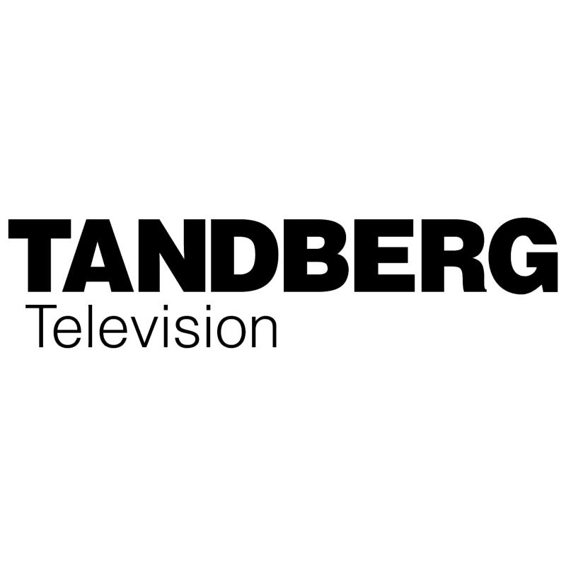 Tandberg Television vector