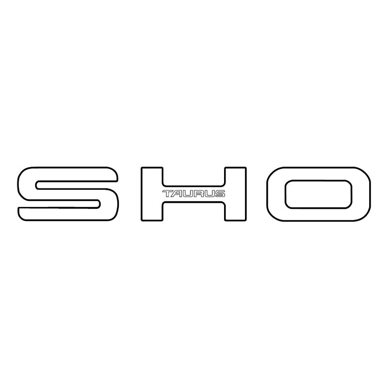 Taurus SHO vector