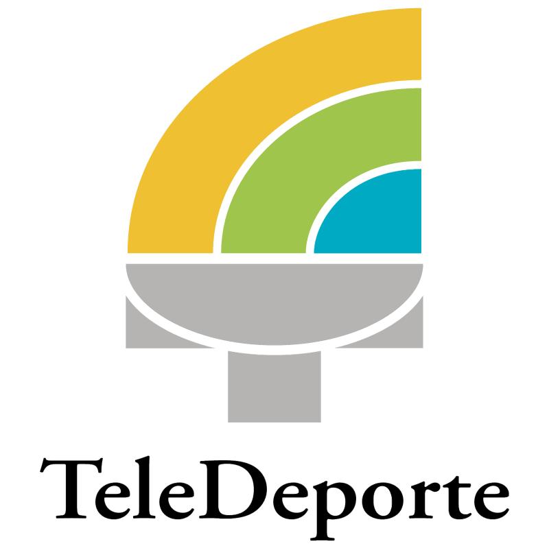 TeleDeporte vector