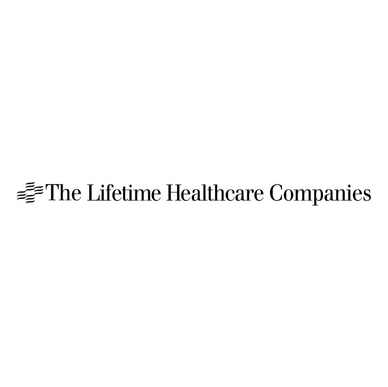 The Lifetime Healthcare Companies vector
