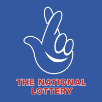 The National Lottery vector