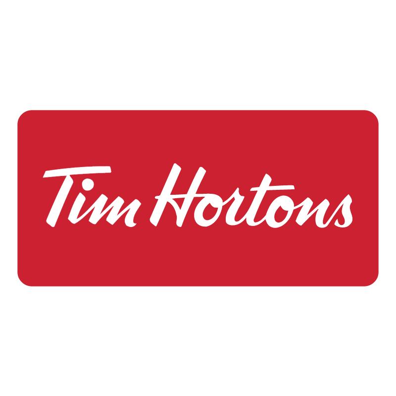 Tim Hortons vector