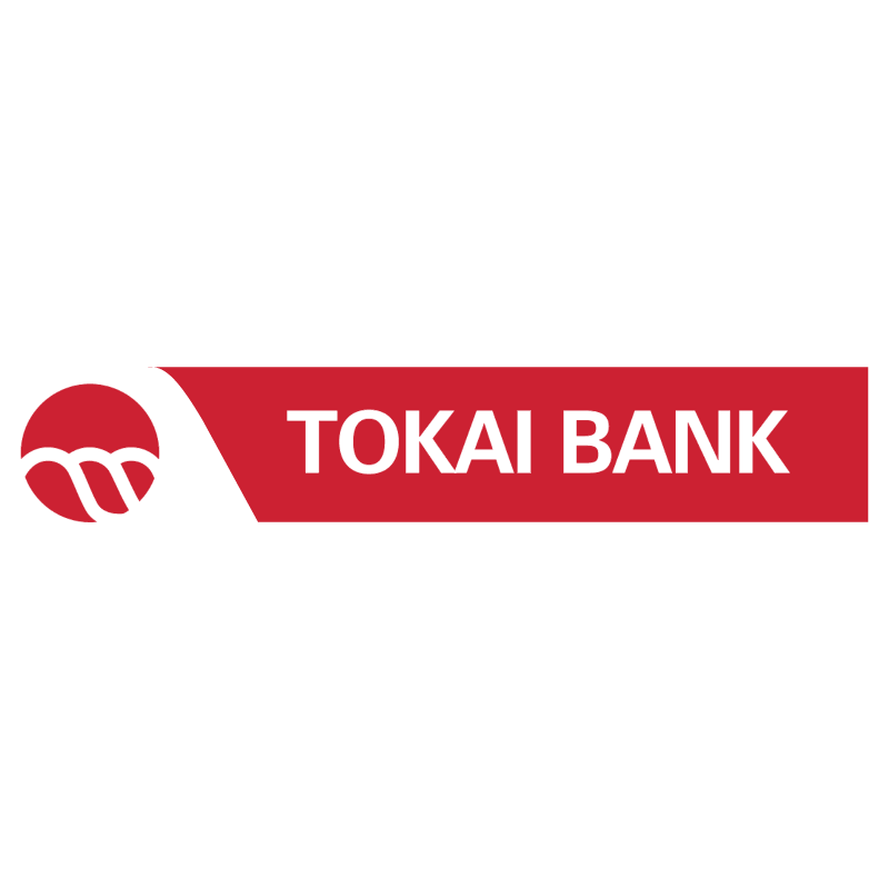 Tokai Bank vector