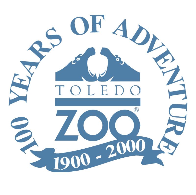 Toledo Zoo vector