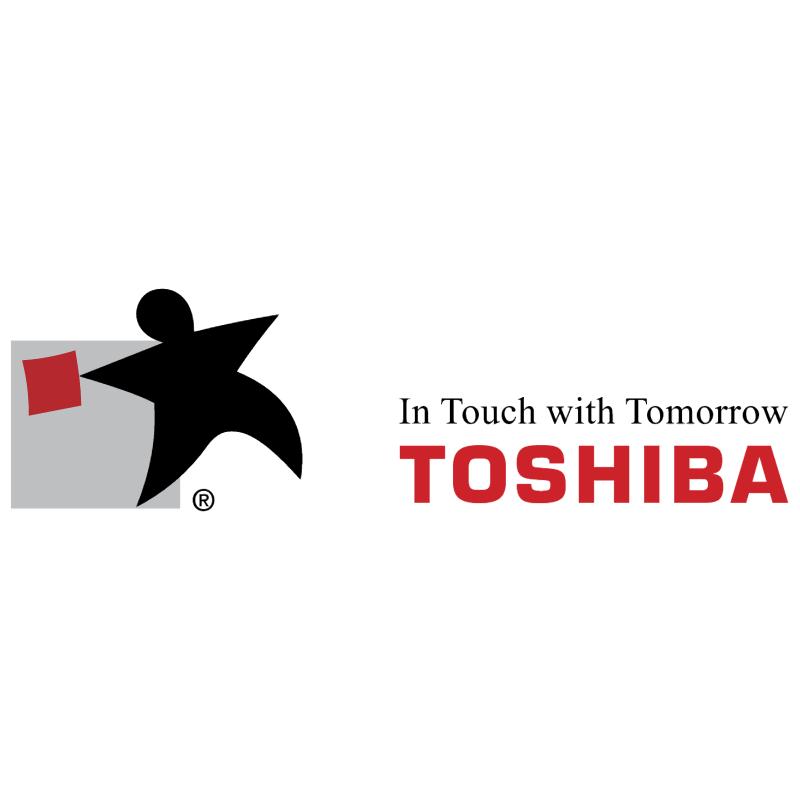 Toshiba vector