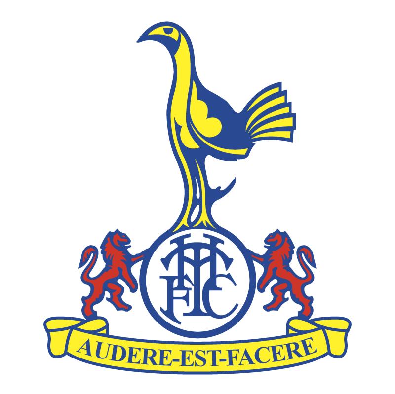 Tottenham Hotspur FC vector