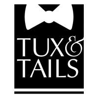 Tux & Tails vector