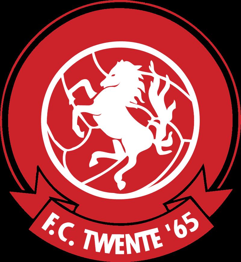 TWENTE 1 vector logo