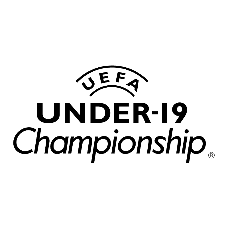 UEFA Under 19 Championship vector