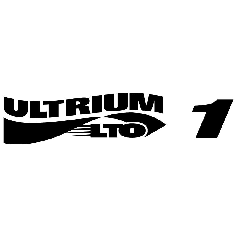 Ultrium LTO vector
