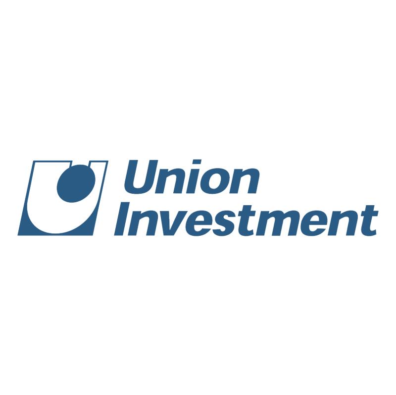 Union Investment Privatfonds vector logo