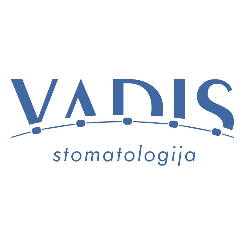 Vadis stomatologija vector