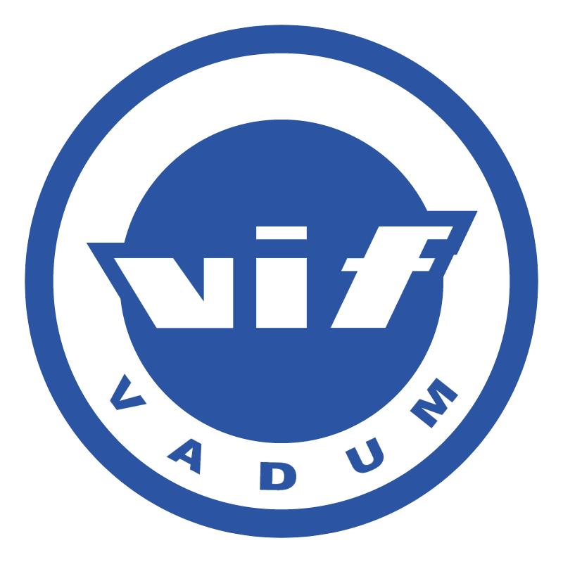 Vadum IF vector