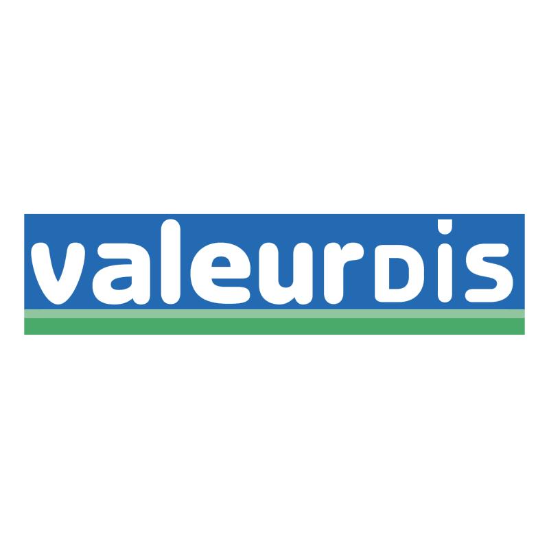 Valeurdis vector