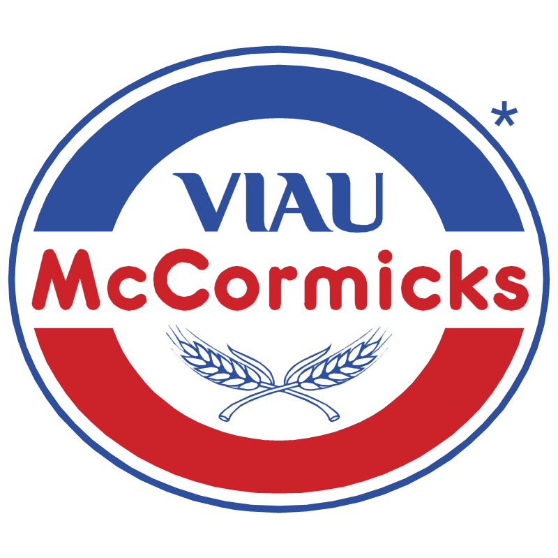 Viau McCormicks vector