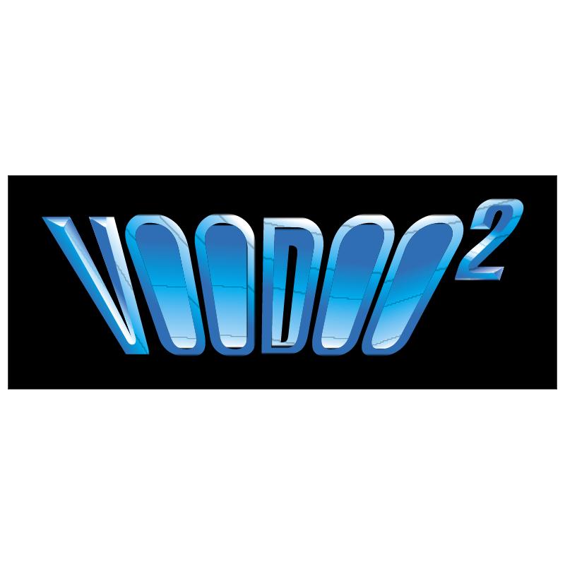 Voodoo 2 vector